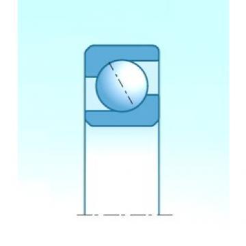 30,000 mm x 55,000 mm x 17,000 mm  NTN SF0649 angular contact ball bearings